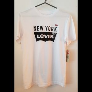 Levi's New York Collector Tee